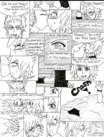 Hey Roxas Chapter 1 Pg. 5 by MewThalia-chan