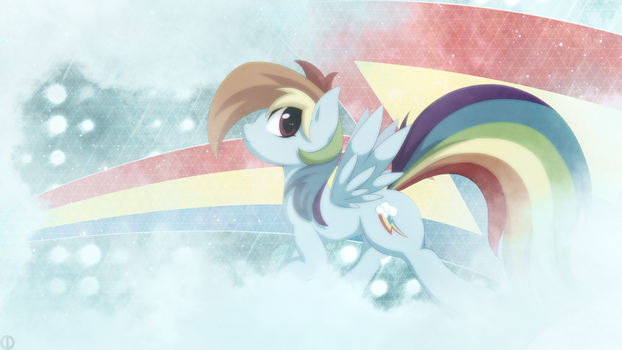 Pegasus(2,000+ Pageview Special) by Omniscient-Duck