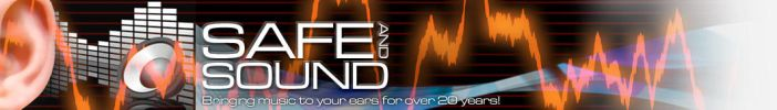 Safe and Sound Website Banner by thesupe87