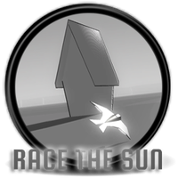 Race the Sun - Icon by Blagoicons