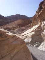 Death Valley5 by kuroinami