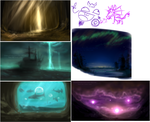 Livestream speedpaints (09-28-2013) by NinjaKato