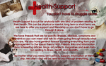 Help support banner by RoseOfTheFlames