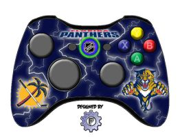 Florida Panthers concept by chrisfurguson