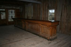 Bannack Ghost Town 93 by Falln-Stock