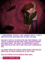 Silent Hill Promise: 864 by Greer-The-Raven