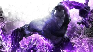 Darksiders 2 - Death lives by TheSyanArt