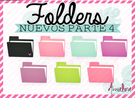 folders nuevos parte 4 by annielove by Analaurasam