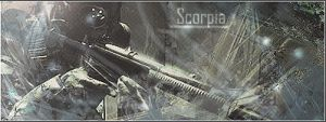 Call of Duty 4 Signature by 171Scorpia