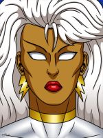Storm by Red-Flare