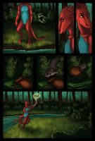 Jackshow Comic Commish: Pg2 by CannedTalent