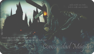 Harry Potter World by carThaisa