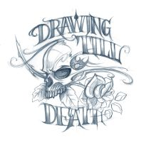 Drawing Till Death 2 by Neekou