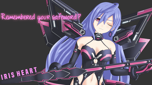 Iris Heart Background 2 by TwistedScarlett60