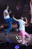 EUNHAE kick by man95