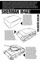 HTDM1 Sherman by joewight