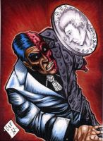 Two-Face PSC by Chris Foreman by chris-foreman