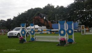 British Show Jumping 68 by mapal-stock