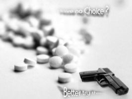 No To Drugs by AndroniX