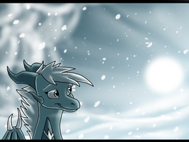 Snooooow by Skaylina