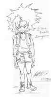 Elena - Redesign by Dreballin3x