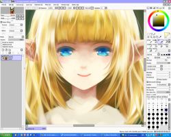 desktop 02 in progress work by myhilary