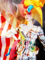 Augutus Clown Fashion 5 by Elbereth-de-Lioncour