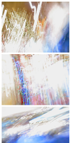 Light Textures Stock Images 6 by bombay101