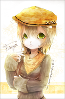 .xll Fimyu llx. by DigiKat04
