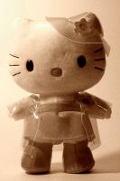 Hello Kitty 2 by TheWizardRod