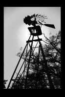 Windmill by Zwillingsflamme