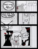 Alice by ChuraGhost