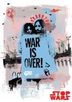 john lennon war is over by redhotjohn21