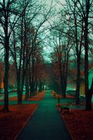 Path to the dead by o0she0o