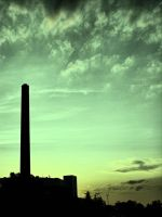Smoke Stack by KongKazaa