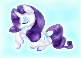 Rarity by PlagueDogs123