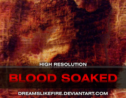 Blood Soaked Cotton v1 by dreamslikefire