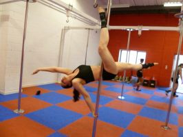 Pole move: Angel Layout by ghosttrin