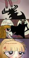 ONE HUNDRED PERCENT DERP by teacupballerina