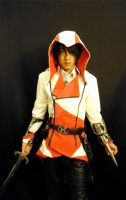 Assassin's Creed Cosplay by Dark-Templar-Knight