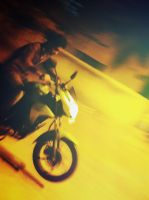 FAST RIDE by mohd90