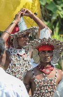 Poya Day Parade 1 Sri Lanka by jennystokes