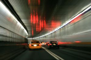 Holland Tunnel by xliredbaron02