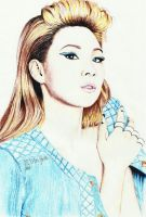 CL 2NE1 by tvoyaGELL