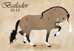 Bailador Import VI by LiaLithiumTM