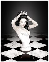 White Queen by DS-Diego