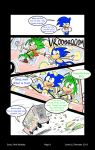 Sonic's 24th Birthday--page 9 by SonicFF