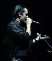 Mike Patton FNM rock in idro 2 by Impl69sioN