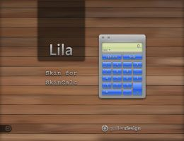 Lila SkinCalc by GuillenDesign