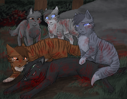 I'm glad I came back... by CascadingSerenity